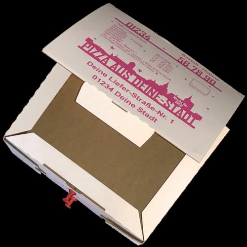 Food Boxen für Hamburger & Burger Boxen individuell bedrucken lassen